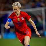Get the 3 Simple Meals That Soccer Star Megan Rapinoe Eats Every Day to Bring Her