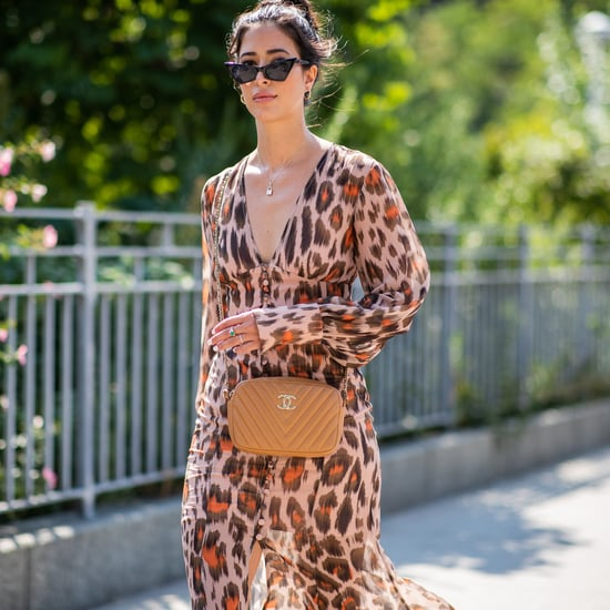 Best Animal Print Dresses For Fall 2019