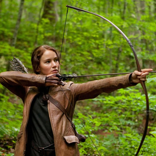 Top Female Action Stars