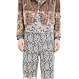 Acne Rita LA Print Jacket