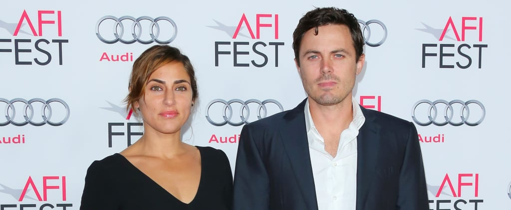 Casey Affleck and Summer Phoenix Divorce