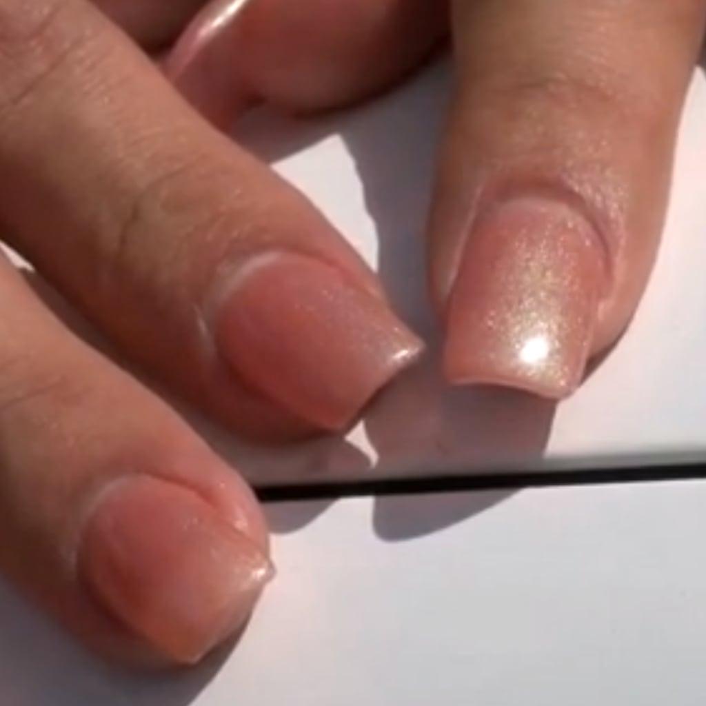 How Fake Nails Cost 1 Man His Job   POPSUGAR Beauty UK