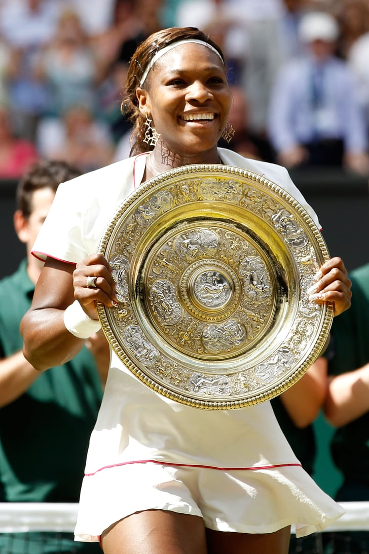 Who is serena williams dating in Australia