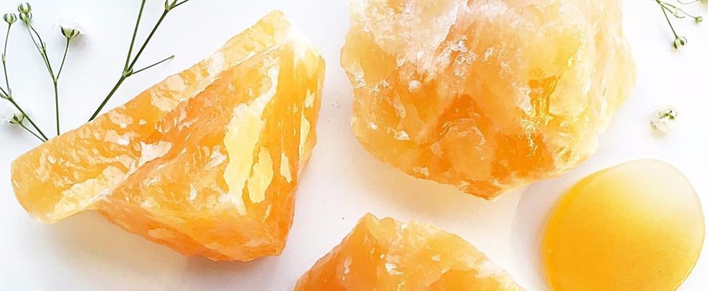 5 Crystals For Boosting Your Sexual Energy