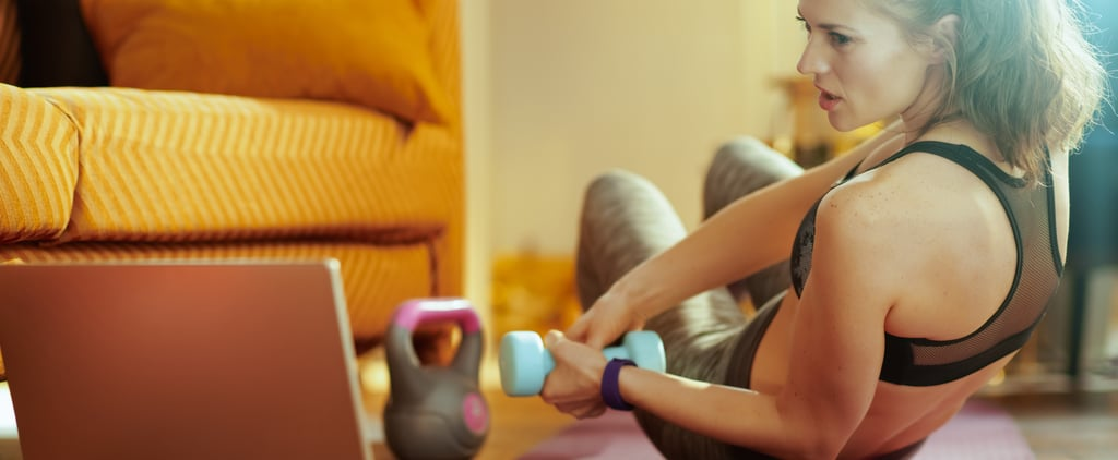 Here's What Working Out Multiple Times a Day Taught Me