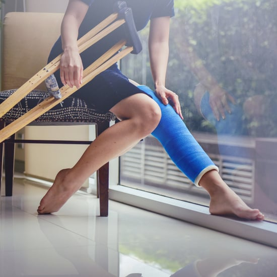 What To Know If You've Been Injured At Work
