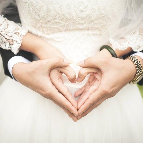 My Husband Wasn't My Dream Guy