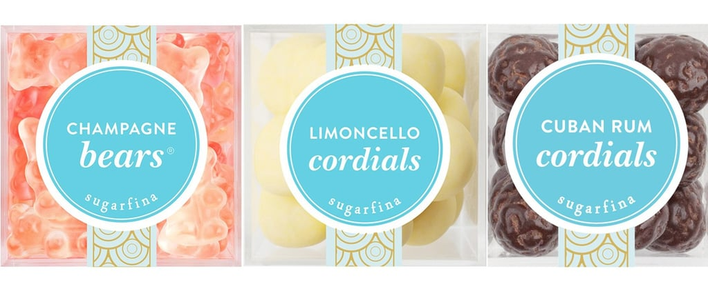 14 of the Best (and Booziest!) Alcoholic Candies From Sugarfina
