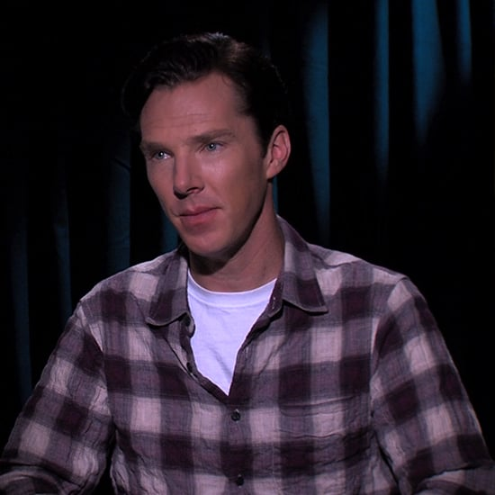 "Benedict Cumberbatch Reveals His ""Huge Concern"" Over Playing WikiLeaks Founder Julian Assange"