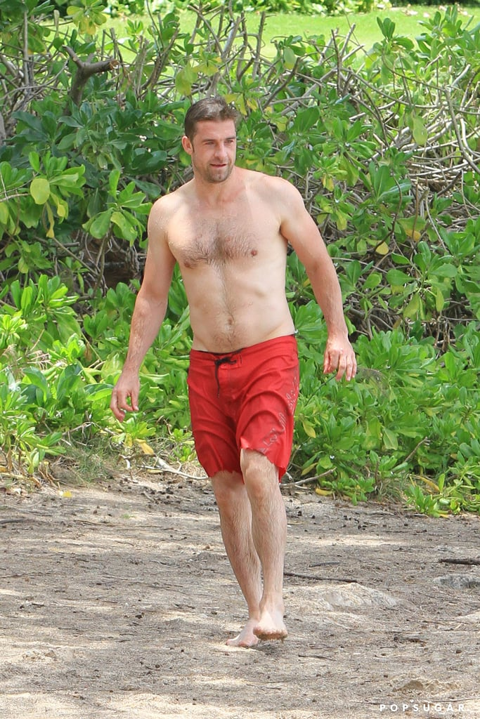 Nude picture scott speedman