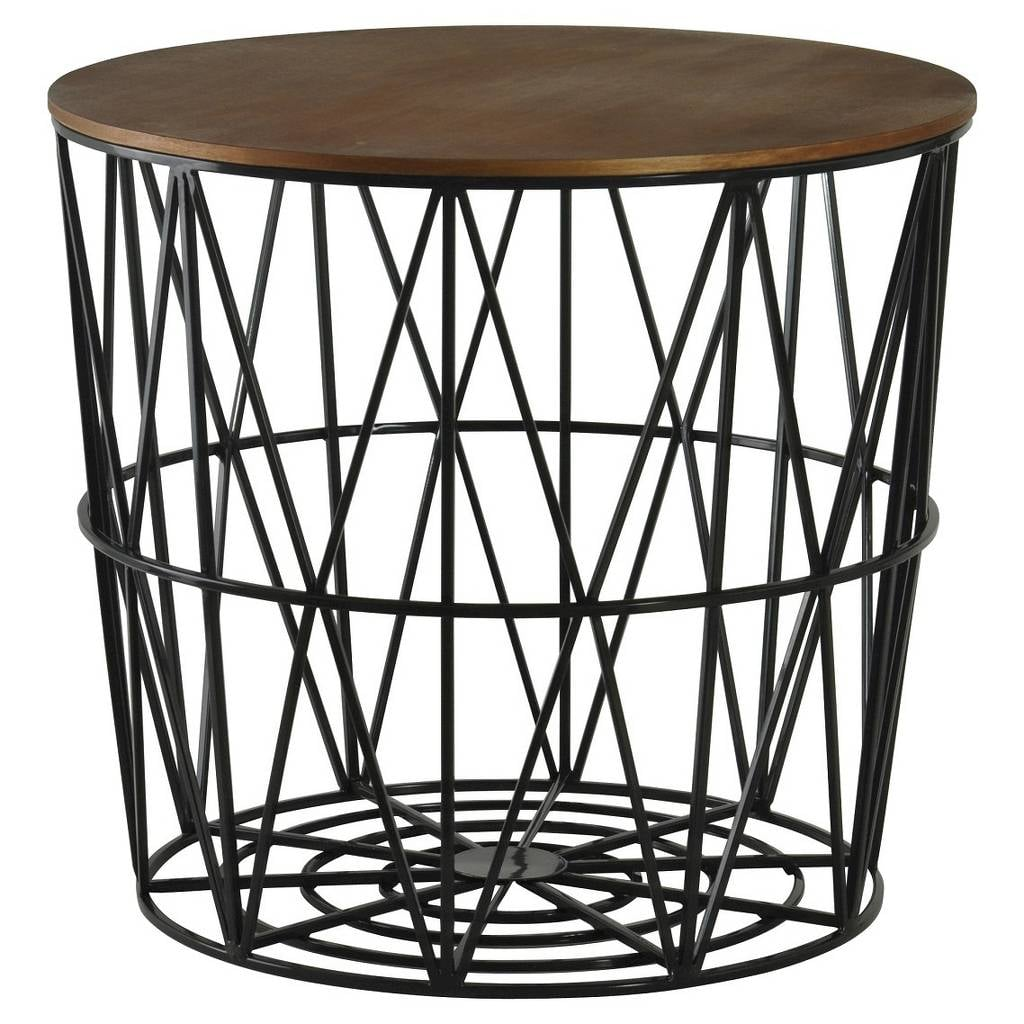 Perfect Room Essentials Storage Accent Table ($35)
