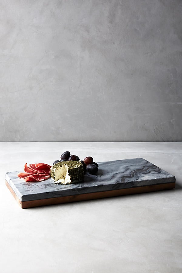 Anthropologie Reversible Prep & Serve Board ($38)