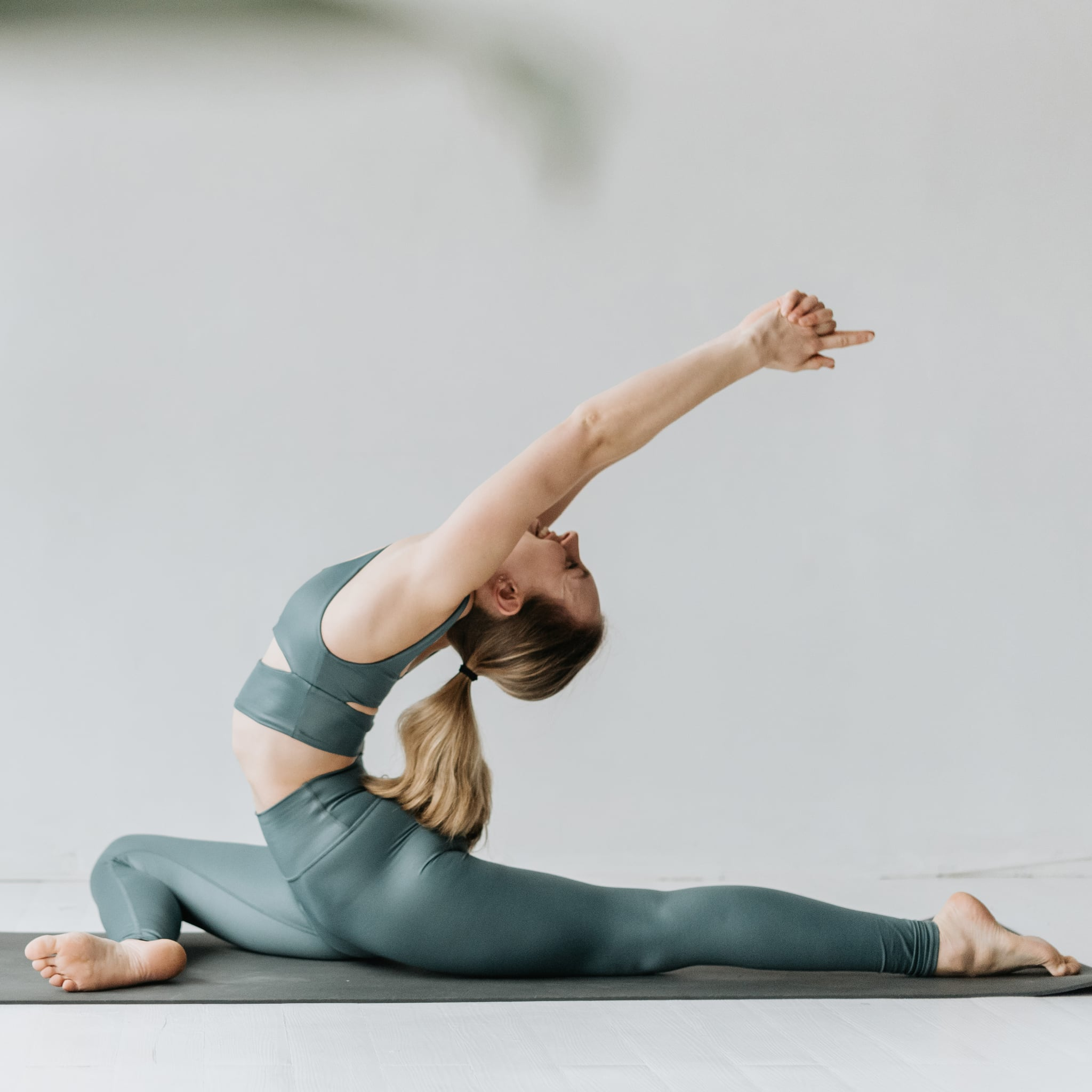The 7 Best Youtube Yoga Videos For Tight Hips Popsugar Fitness
