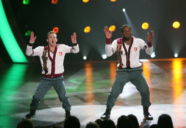 So You Think You Can Dance Season 7 Top 6 Performance Recap