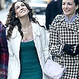 Sex and the City TV Photos