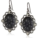 Victorian Gothic Earrings ($24)