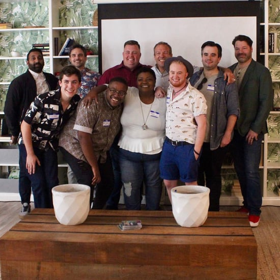 Queer Eye Heroes Season 2 Reunion September 2018