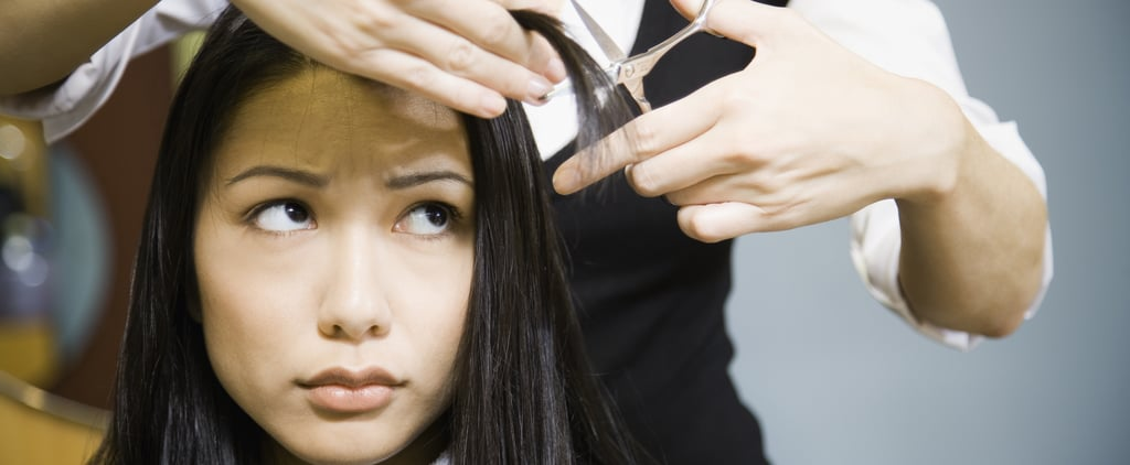 How to Say No to Hair Stylists and Other Beauty Pros