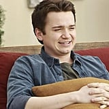 Dan Byrd on Cougar Town. Photo copyright 2012 ABC, Inc.