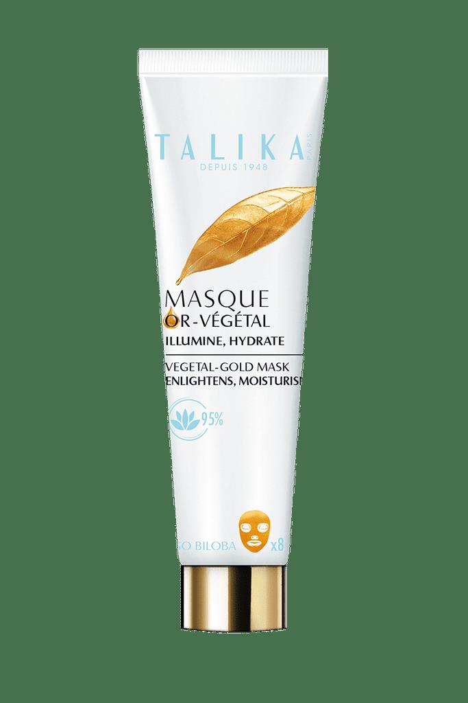 Talika Vegetal Gold Mask