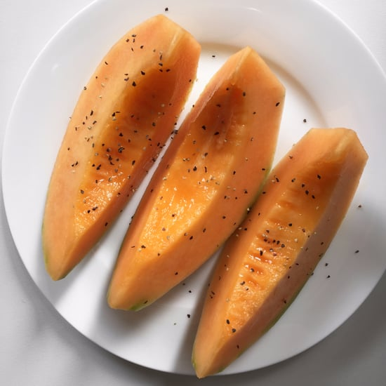 Why Pepper Cantaloupe?