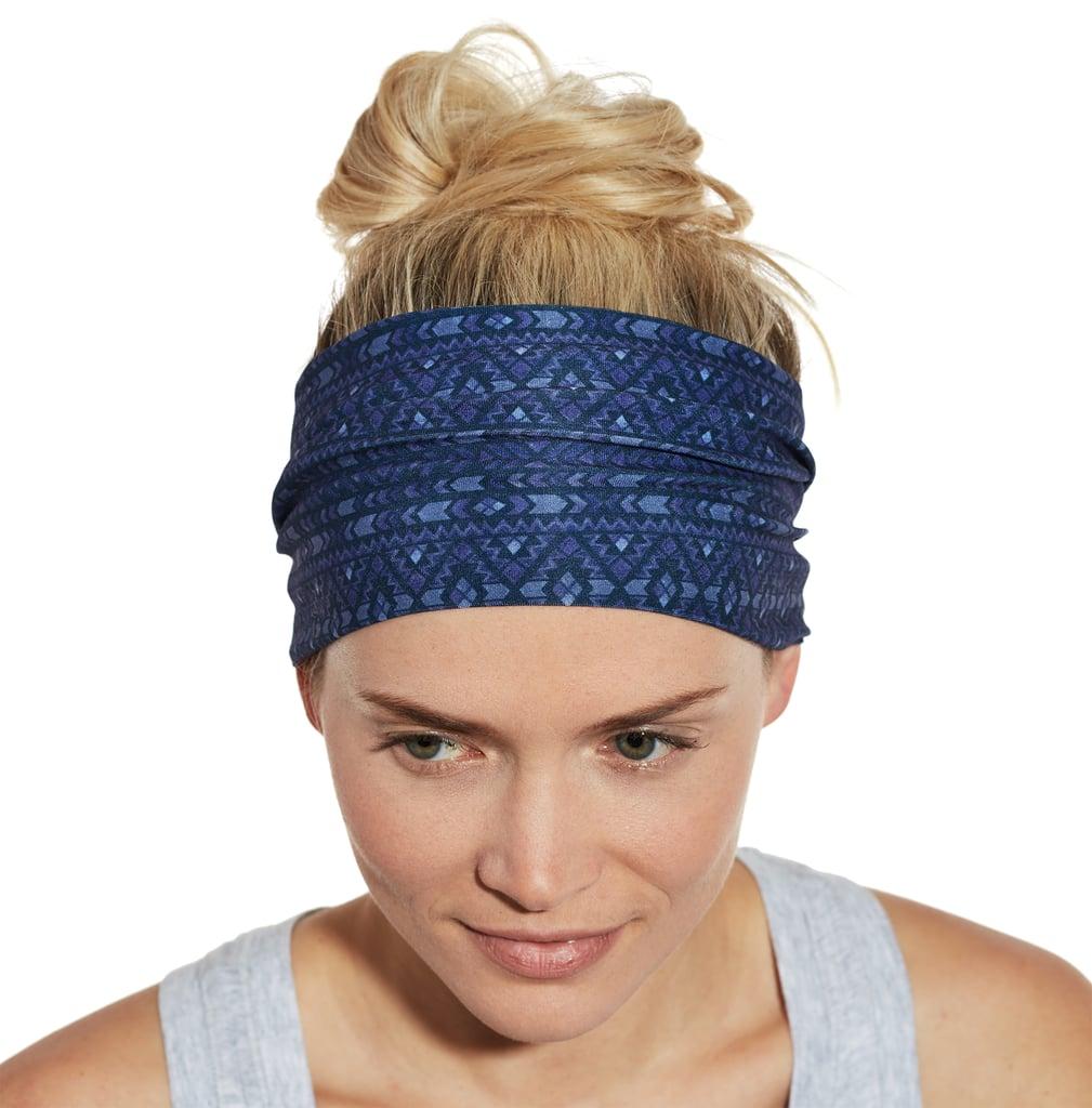 A Versatile Headband