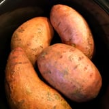 How to Cook Sweet Potatoes in a Slow Cooker