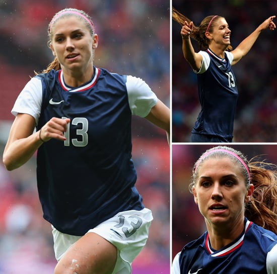 Alex morgan pictures and quotes popsugar fitness kicking it with alex morgan voltagebd Image collections