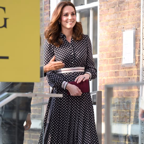 Kate Middleton Quotes About Prince Harry's Engagement 2017