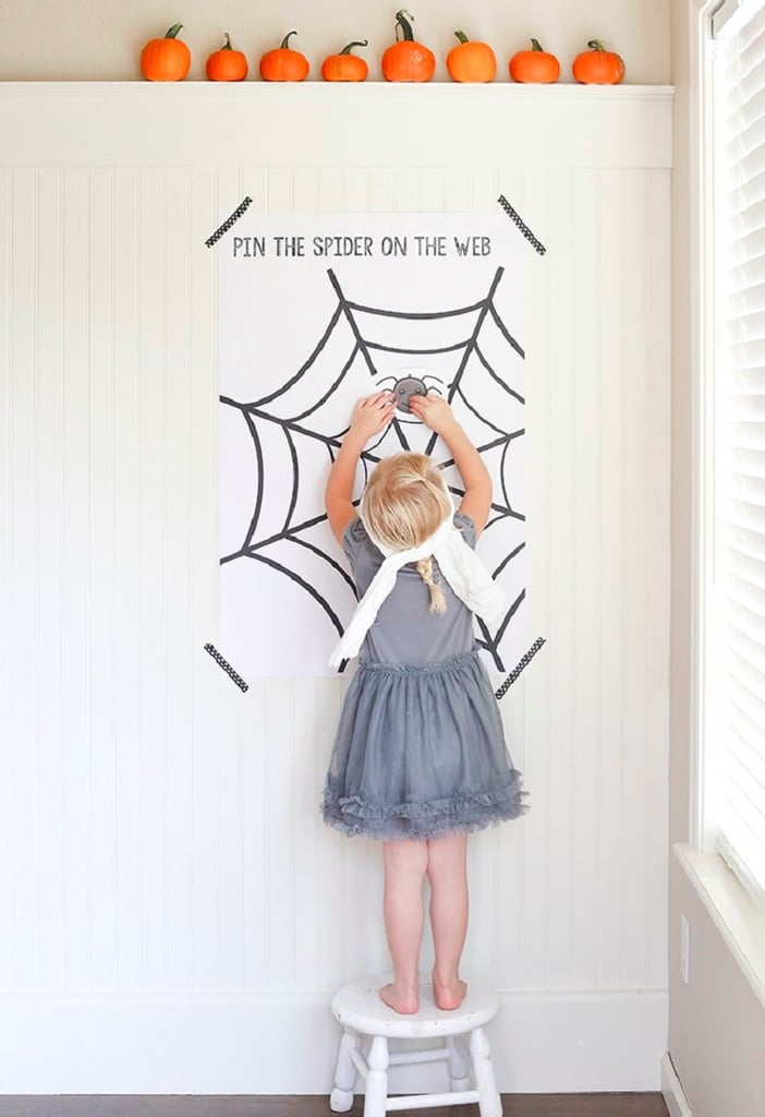 Halloween Party Ideas For Kids | POPSUGAR Moms