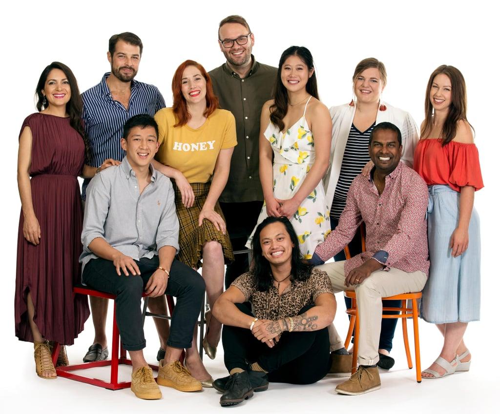 MasterChef 2018 Contestants' Favourite Restaurants