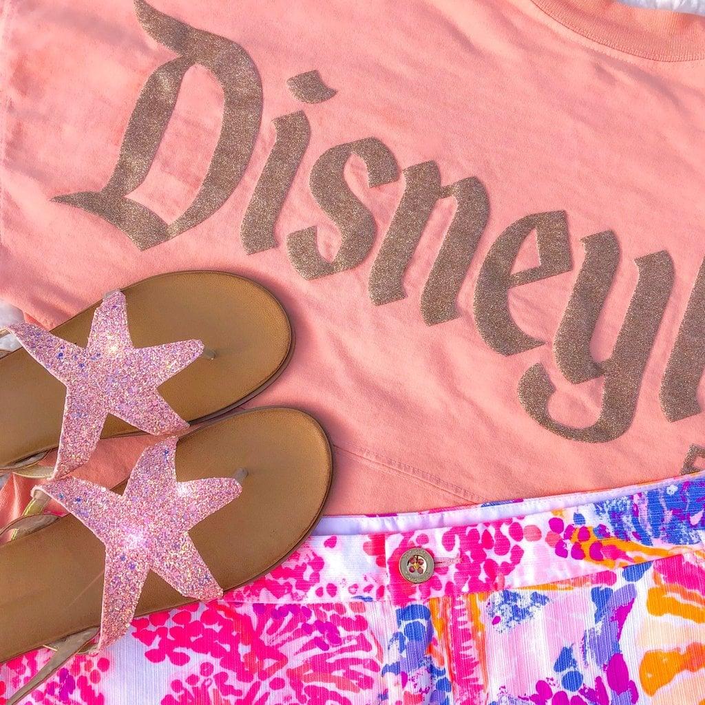 Bibbidi Shoes Bling Bobbidi Disneyland For AdultsPopsugar Family 4R53AjL