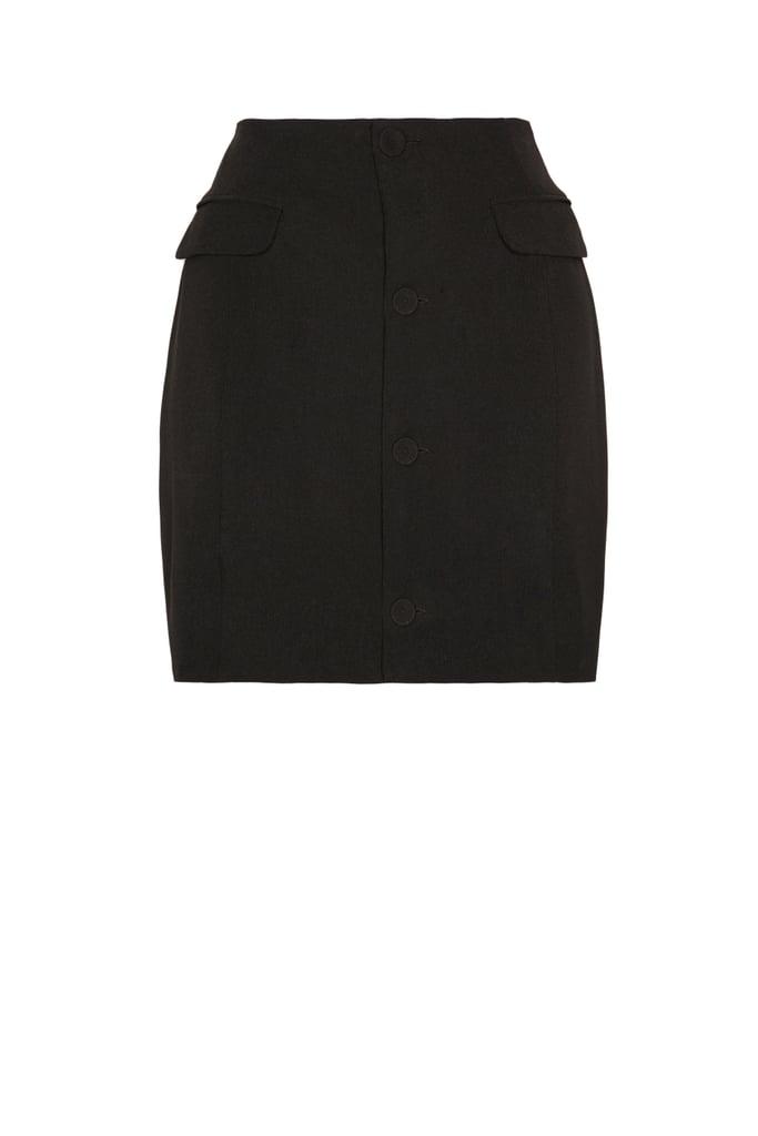 Chrissy Teigen x Revolve Josiah Mini Skirt