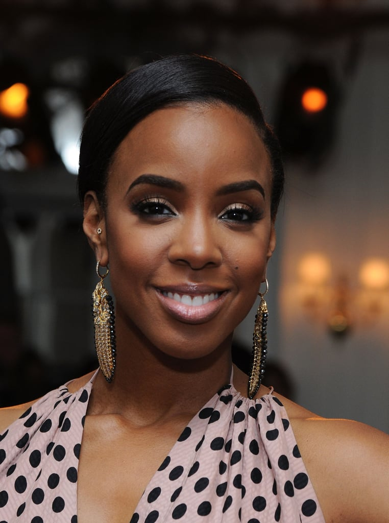 Kelly Rowland at JC Obando