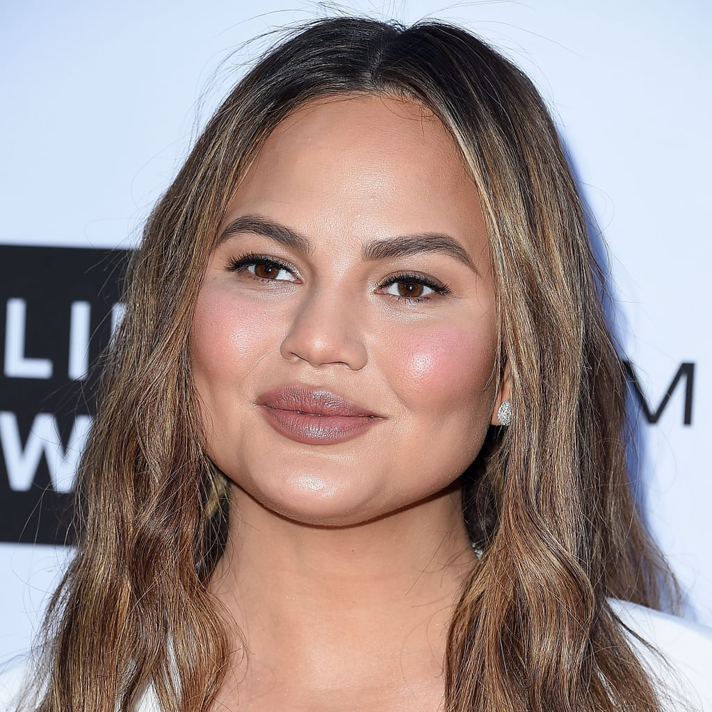 Is Chrissy Teigen Collaborating With Becca Again?