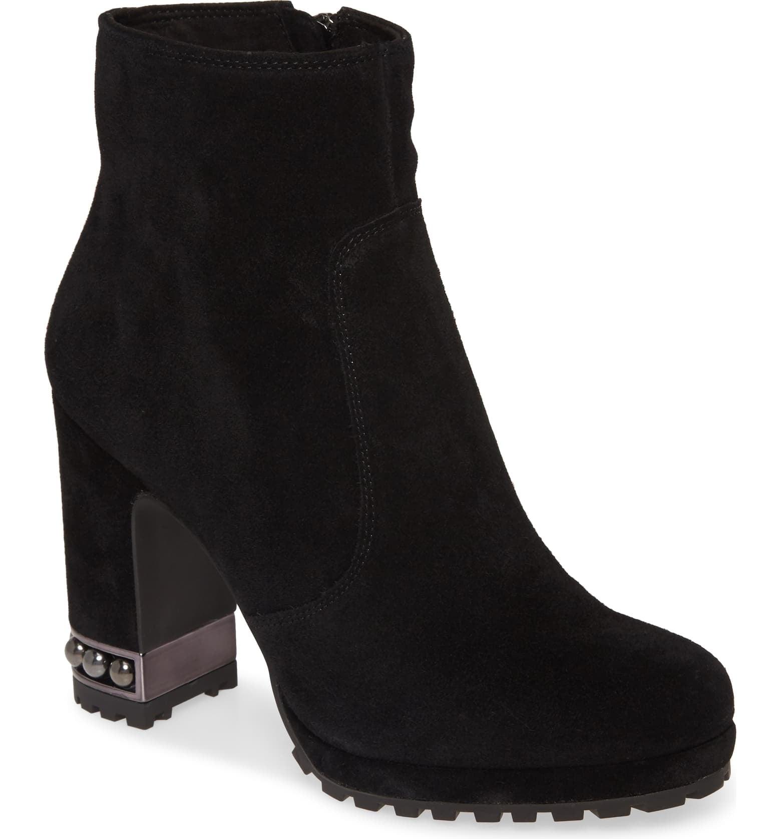 Karl Lagerfeld Paris Lenore Boot | 16