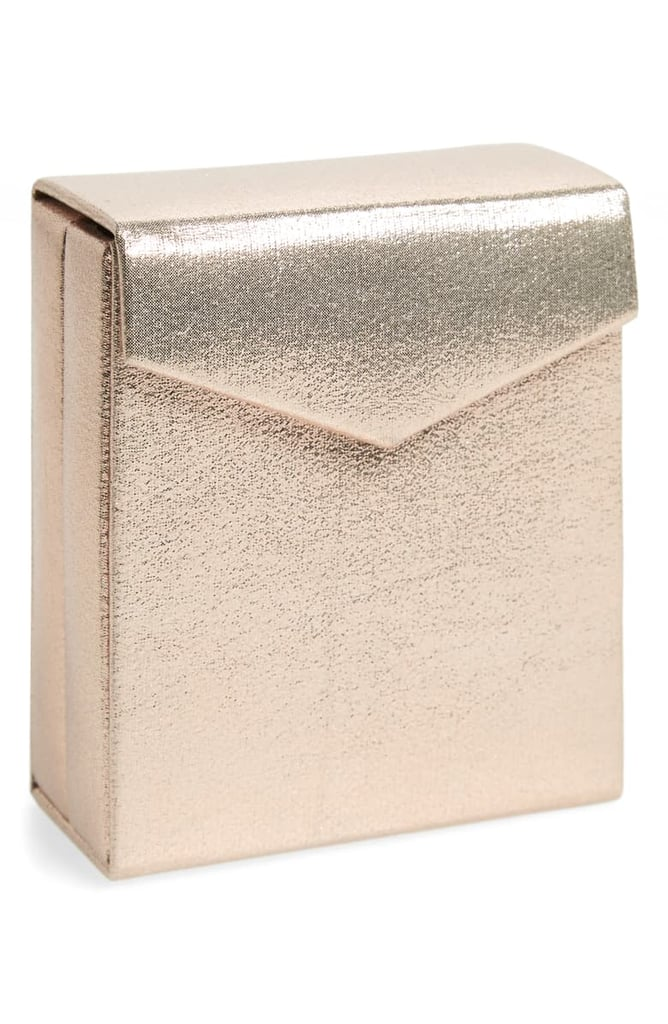 Nordstrom Fold-Up Jewelry Travel Box