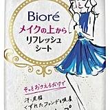 Bioré Refreshing Blotting Cloths