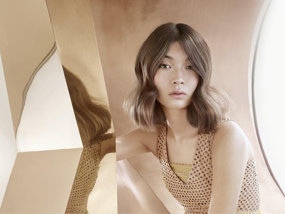 Ecaille Hair Color Popsugar Beauty