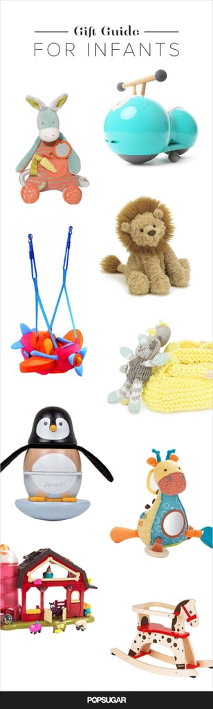 36 of the Best Gifts For Infants