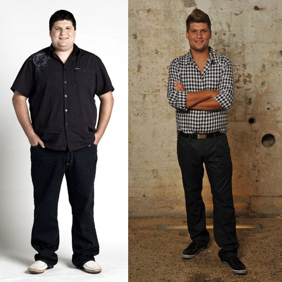 Biggest Loser Australia Season 4 -