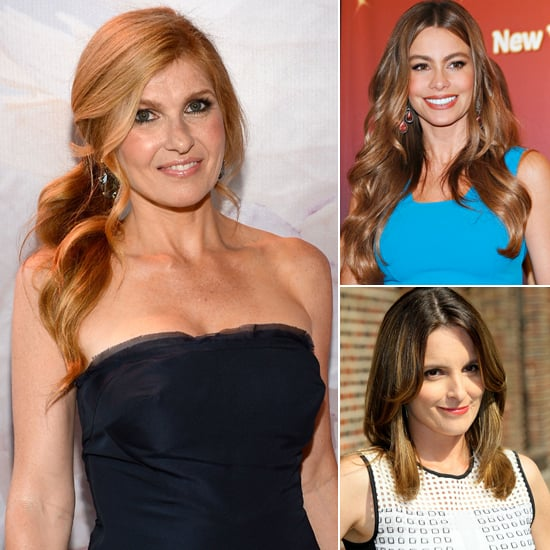 Emmy Nominees' Diet and Fitness Routines