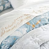 Harry Potter Magic Spells Sheet Set