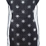 Love Moschino Star Print Shift Dress ($415)