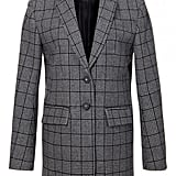 Tibi Alridge Tweed Oversized Blazer ($795)