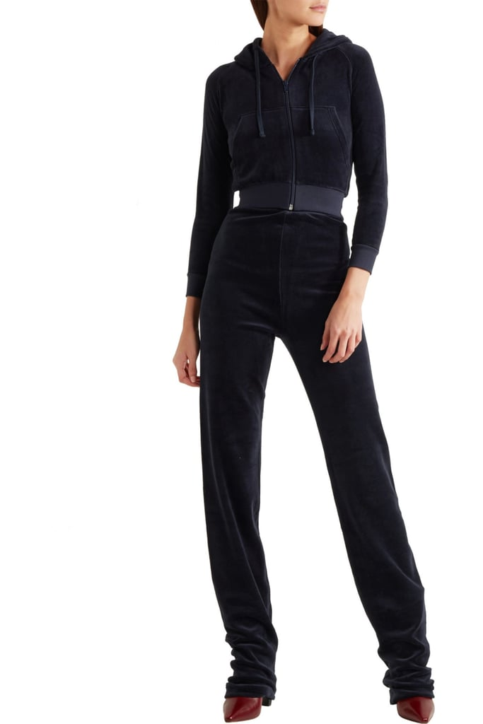 Vetements x Juicy Couture Track Suit
