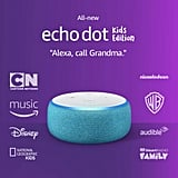 All-New Echo Dot Kids Edition