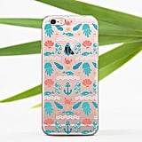 Seashell iPhone Case ($10)