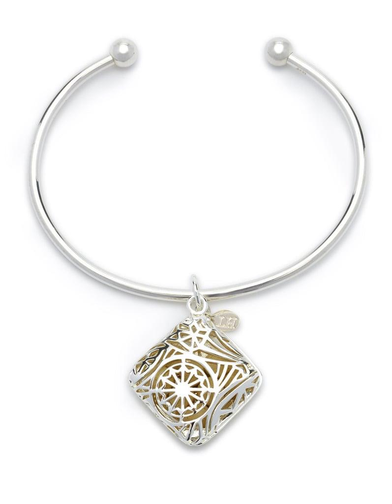Lisa Hoffman Wanderlust Cuff Bracelet ($215)