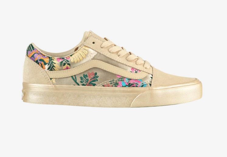 The Coolest Vans Sneakers and Custom Shoes on the Internet